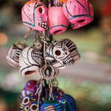 Menolippu Meksikoon esittelee meksikolaista kulttuuria