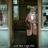 H&M palkkasi hijabia käyttävän mallin