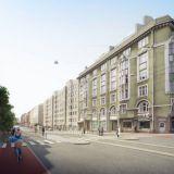 Suunnitelma ehdottaa läpiajokieltoa ja pyöräkaistoja Hämeentielle