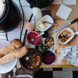 Ravintola Soup tarjoilee terveellistä pikaruokaa