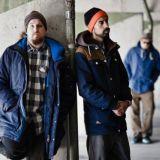 Ghetto Party -lähiöfestareilla esiintyvät melkein kaikki Suomen underground-räppärit