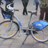 Kevääksi 500, myöhemmin 1500 kaupunkipyörää Helsinkiin