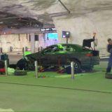 Yrittäjäopiskelijat tarjoavat Tampereella tehokkaan renkaanvaihdon