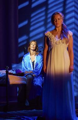 Lineah Svärd & Mia Hafrén