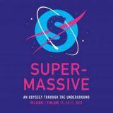 SUPERMASSIVE 2015