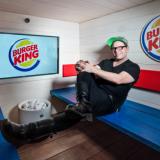 Tällainen on maailman ensimmäinen Burger King -sauna