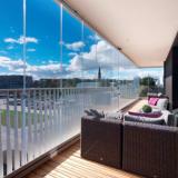 #HelsinkiSecret Residence on asunto, joka promoaa Helsinkiä