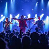 Don Johnson Big Band järjestää taas Xmas Special -joulukeikkoja