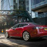 Tesla avasi näyttelytilan Helsingin keskustaan