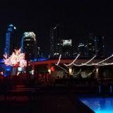 Resortilla ja lähistöllä on lukuisia baareja ja ravintoloita. Habtoor Grand Beach Resort & Spa, Autograph Collection Dubai