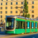 Helsinki haluaa ratikoihin lisää vauhtia
