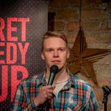 Comedy Review: Koomikot Ilman Rajoja