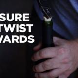 10 erikoista tapaa avata viinipullo