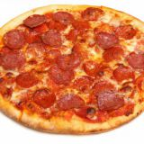 Rax-pizzaravintoloissa voi lahjoittaa slaisseja jouluun asti