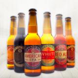 Suomen ensimmäinen eri oluista koostuva sixpack kauppoihin
