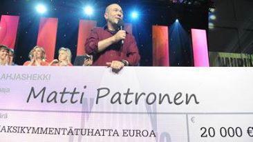 Kuva: Yle/Jukka Lintinen