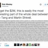 Bill Murray ja Wu-Tang yhteisellä ryöstökeikalla – liian hauskaa ollakseen totta