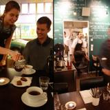 Restaurant Grön - menneen kesän muistoja