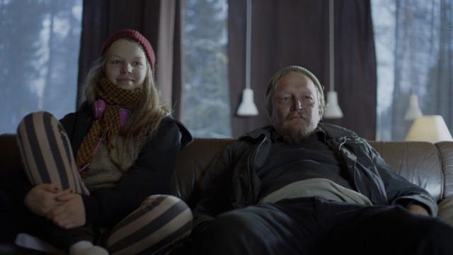 Iddo Soskolnen & Janne Reinikaisen lyhytelokuva Tuolla puolen.