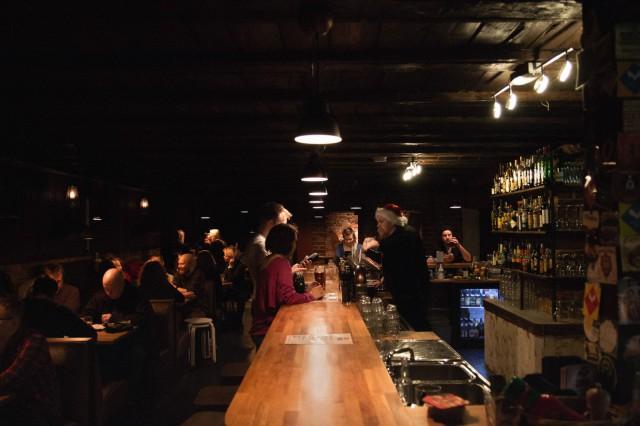 Suuri ravintolaäänestys 2015: Oulu
