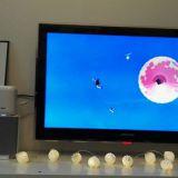 Antti Pendikaisen hyppy näytti Acer Revo Onen kautta erittäin hyvältä :)