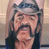 Motörheadin Lemmy on kuollut