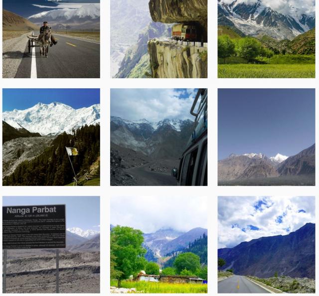 Viime vuonna seikkailut suuntautuivat Itä-Eurooppaan ja Romaniaan. 2016 haaveena Korakoram road / Kiina / Tiibet.