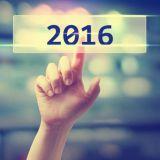 Vuosi 2016 on juuri sitä, miltä kuulostaakin: tulevaisuutta