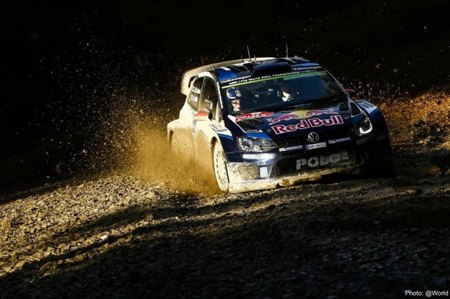 Kuva: Jari-Matti Latvala Official Fanclub / Facebook