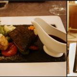 Tallinna: Mix Restoran - kun Venäjä, Ranska sekä Japani kohtaavat