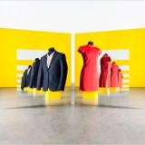 ShareWear - vaatteiden jakamistapa lanseerataan tänään Suomessa