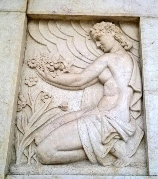 lissabonilainen reliefi