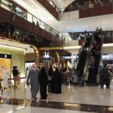 Koe Dubai yhdessä viikonlopussa. Osa 2/5: tanssivat suihkulähteet & maailman korkein rakennus