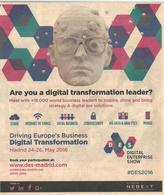 Digitalisoidaan ja muututuaan toisenlaisiksi