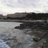 Malta on seikkailuja, linnoja ja historiaa. Kuvassa Fort Manuel, Manuel Island, Gzira,