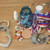 Myskihirven rauhasrasvaa salaman iskun hoitoon ja muut dopingselitykset