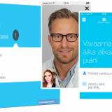 Digitalisaatio on mahdollisuus parantaa kuluttajan kokemusta. Meedoc lääkäri tulee kotikäynnille Ipadin kautta.
