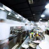 Ravintola-alan tähdet esiin uudella koulutuksella