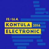 Mene: elektronisen musiikin tapahtuma Kontulassa