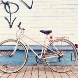 Pääkaupunkiseudun kierrätyskeskuksen polkupyörät tulevat myyntiin
