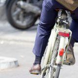Pyöräilijät ärsyttävät autoilijoita