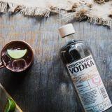 Koskenkorva Vodka sai kasvojenkohotuksen