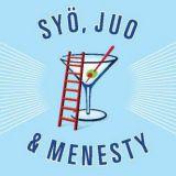 Laura Schwartz: Syö, juo & menesty