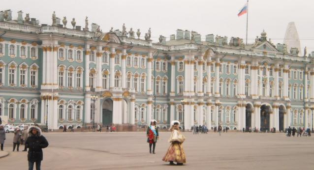 Talvipalatsi
