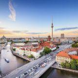 Berliini kielsi asunnon vuokraamisen Airbnb:n kautta
