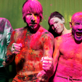 Red Hot Chili Peppers jälleen keikalle Suomeen