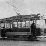 Helsinki 100 vuotta sitten ja ylikin