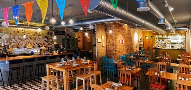 Annankadulla toimiva meksikolaisravintola Patrona on jatkossa osa Restamax-konsernia.