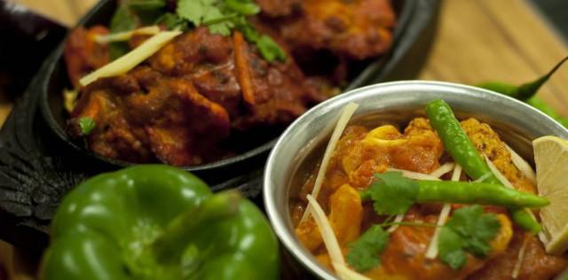Aangan on yksi suositelluimmista ravintoloista Eat.fi:ssä.