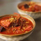 Tamarin tarjoaa thaimaalaista ruokaa kotimaisella twistillä